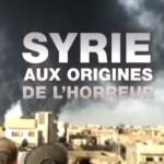 Syrie – au origines de l'Horreur – France 24