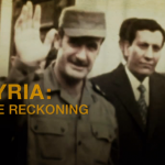 Syria: The Reckoning – Al Jazeera