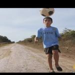 أريد أن أُصبِح ميسي- الجزيرة الوثائقية
