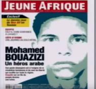 صفعة البوعزيزي – العربية