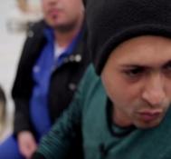 عابرون من الموت – الجزيرة الوثائقية