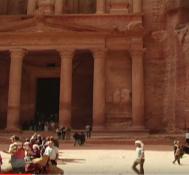 حضارات ضائعة: بترا والأنباط – الجزيرة الوثائقية